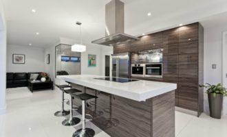 Izdelava kuhinj