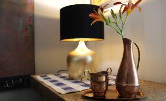 Kakovostna namizna svetila